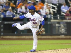 Rafael Montero Looks Great Early in Camp, Can It Continue?