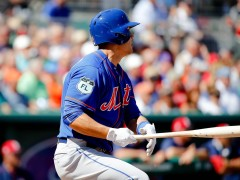 Mets Morning Report: Conforto's Early Spring Success Continues