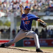 Mets Morning Report: Mets Open Grapefruit League Season With Victory
