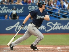 Nationals And First Baseman Adam Lind Agree To Contract