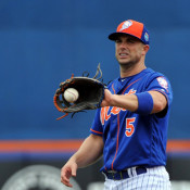 Should Mets Plot New Course For Captain To Help Him Last The Season?