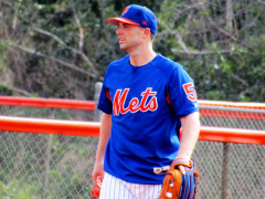 It's Time To Be Realistic About What David Wright Can Do