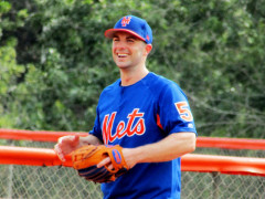 Mets Morning Report: David Wright Continues To Throw In Secrecy