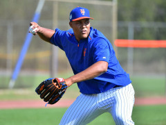Mets PSL Notes: Rowen Unhittable, Familia Back In Camp, Salas Dealing