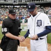 MLB News: Four Long-Time Umpires Retire