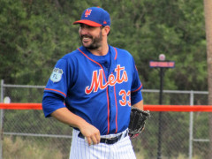 MMO Fan Shot: Matt Harvey Will Rise Again