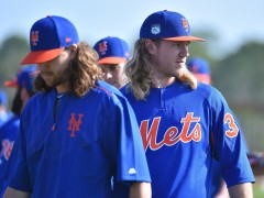 Syndergaard Could Start ST Game March 2