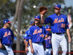 Talkin' Mets: Live Call-In Show at 6:00 PM!