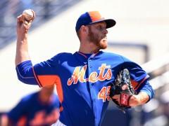 Spring Recap: Wheeler Hits 97 MPH in Mets 3-1 Loss