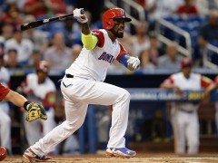 Ex-Mistress Suing Jose Reyes For Child Support
