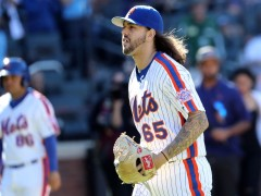 Gsellman Likely 5th Starter, Wheeler To Extended Spring Training