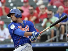 Spring Training Recap: Mets Offense Quiet in 6-1 Loss To Cardinals
