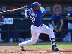Spring Training Recap: Homers From Cespedes, Walker, Evans Carry Mets To 11-6 Win