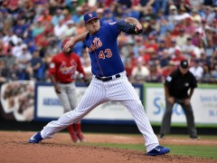 The Curious Case of Addison Reed and Velocity