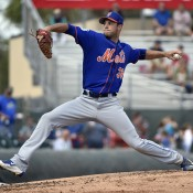 MMO Game Thread: Marlins vs Mets 1:10 PM