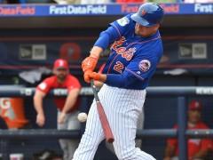 Spring Recap: Mets Blast Four Homers in 6-4 Win