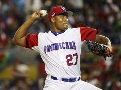 Dominican Republic Shuts Out Venezuela 3-0