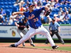 Spring Training Recap: Mets Drop Two As Harvey and Wheeler Start