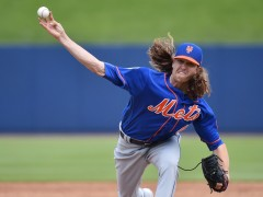 Spring Recap: Mets Rally Late But Fall to Marlins 7-5
