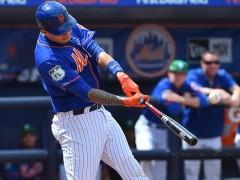 Spring Training Recap: Mets Win 16-2 in St. Patrick's Day Hit Parade