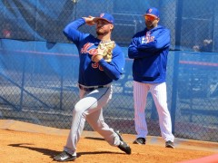 Mets Prospects To Watch in 2017: RHP Andrew Church