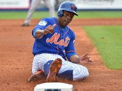 Granderson Will Rise To The Occasion In Center Field
