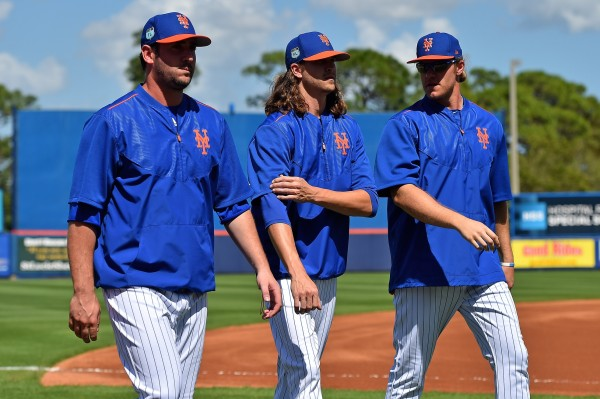 harvey syndergaard degrom