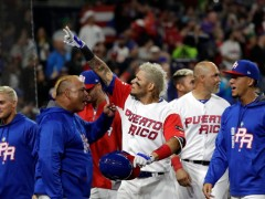 WBC Semi-Finals: Puerto Rico vs Netherlands, 9:00 PM