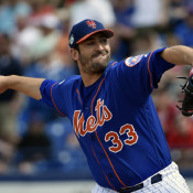 Spring Recap: Harvey Delivers His Best Spring Outing In 8-2 Mets Win