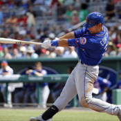 Mets Announce Exhibition Game vs Las Vegas 51s On March 30th