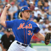 So You Think You Know The Mets: Opening Day Starters