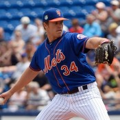 Spring Training Recap: Mets Waste Strong Start By Syndergaard, Lose 2-0