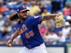 Spring Recap: Duda Homers, Gsellman Solid As Mets Tie Cardinals 3-3
