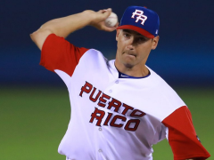 Seth Lugo To Start For Puerto Rico Against Team USA