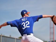 Spring Recap: Mets Defeat Marlins 8-2
