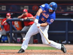 Spring Training Recap: Mets Take One Of Two Split Squad Games