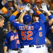 Morning Briefing: Gsellman On The Hill, Cespedes Ready For World Series Ring