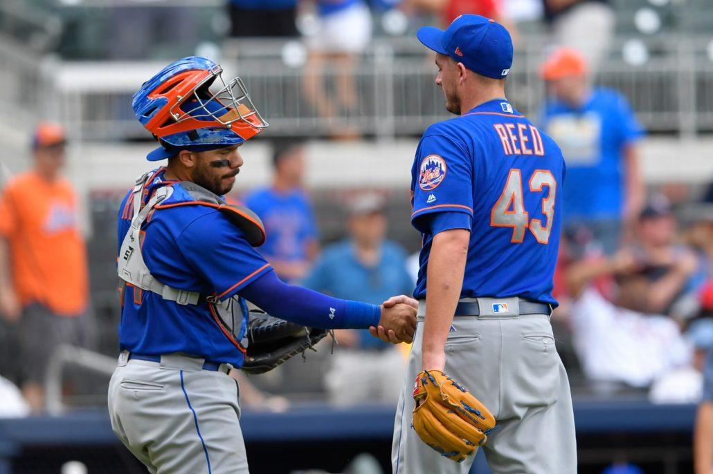 Mets best trade options