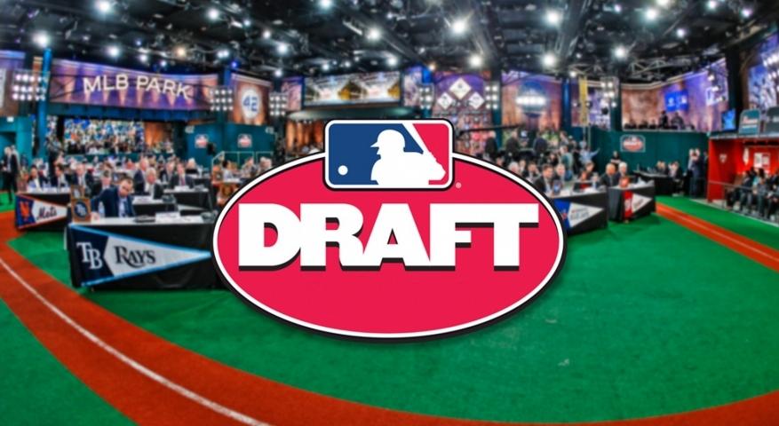 Amateur baseball draft