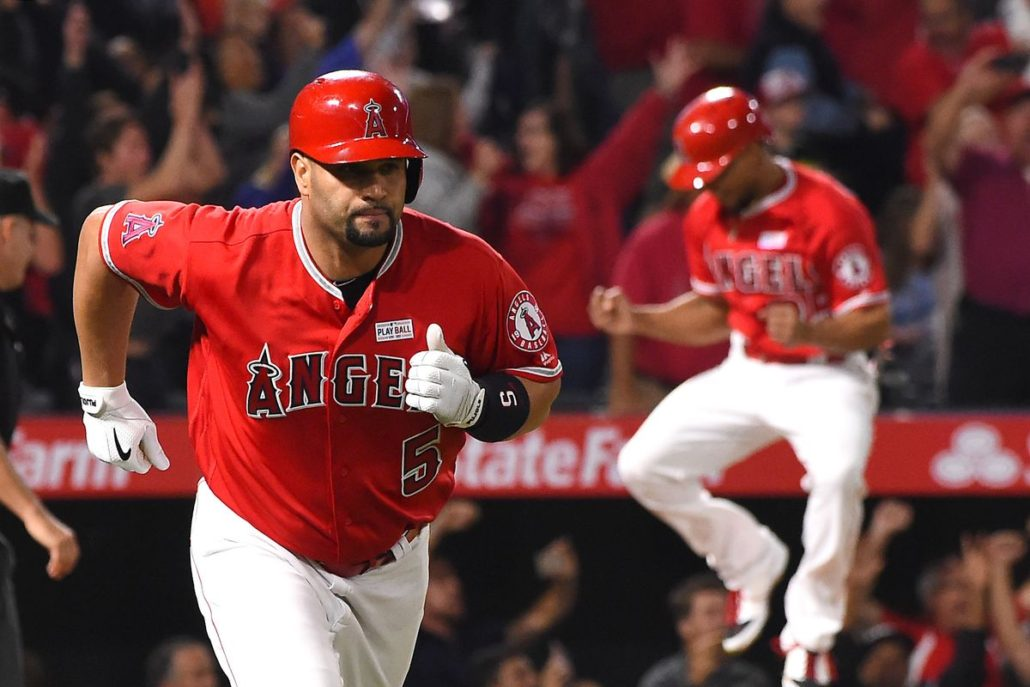 We need to appreciate Albert Pujols more than we are