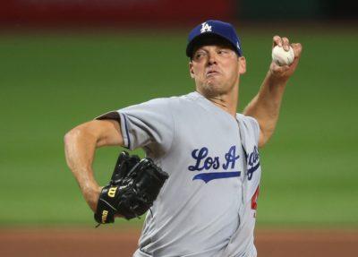 MLB News: Twins Sign Rich Hill, Homer Bailey