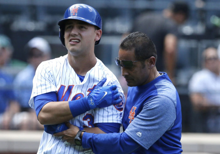 System Failure: Mets Are Their Own Worst Enemy On Injuries