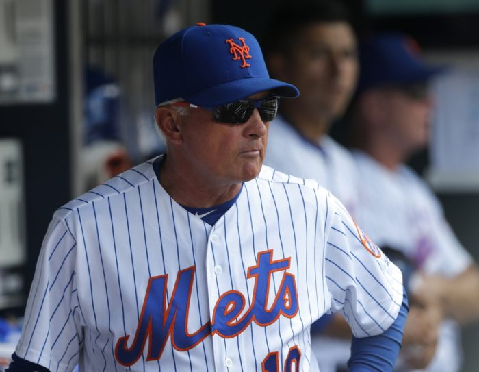 Source Carlos Beltran To Be Named Mets Manager