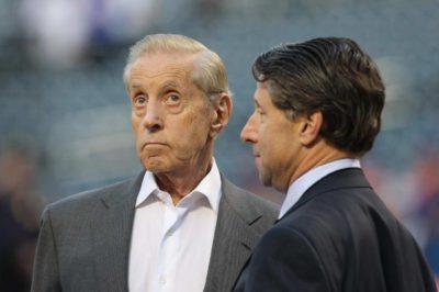Steve Cohen In Talks to Buy Majority Control Of Mets From Wilpons
