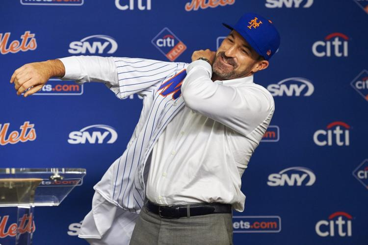 New-york-mets-introduce-new-manager-mickey-callaway
