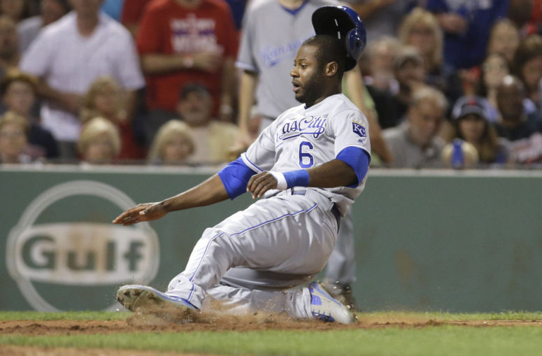 Lorenzo Cain Mets Are A Perfect Match Metsmerized Online