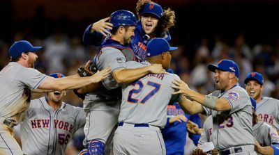 I Will Be Forever Grateful For the 2015 Mets Season