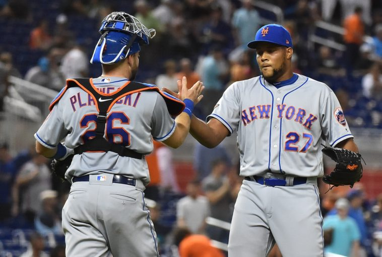 Three takeaways from Sandy Alderson's pregame press conference on Tuesday