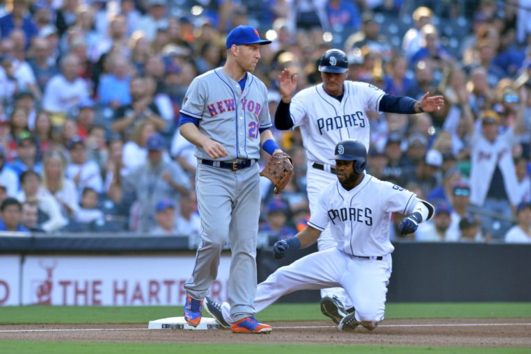 Takeaways from the Padres' 14-2 loss to the Mets
