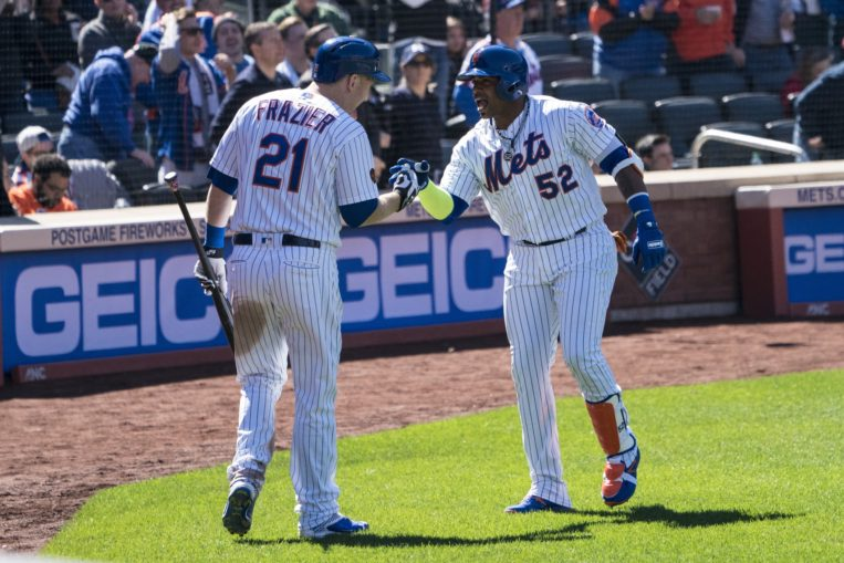 With Win Over Marlins, Mets Tie Franchise Record for Best Start
